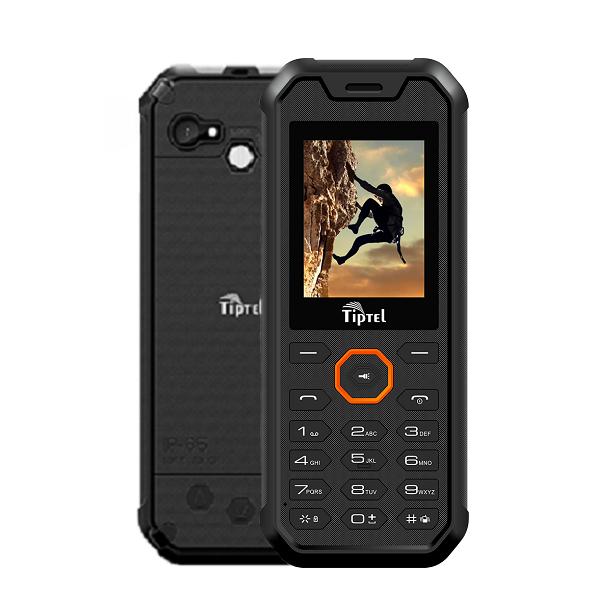 گوشی موبایل ضدآب TIPTEL ANORAK